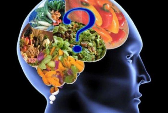 Διατροφή & Μνήμη