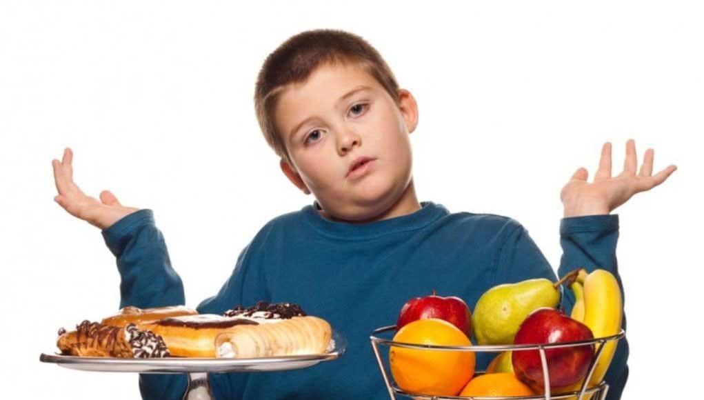 Παιδική παχυσαρκία…Η νέα γενιά απειλείται!