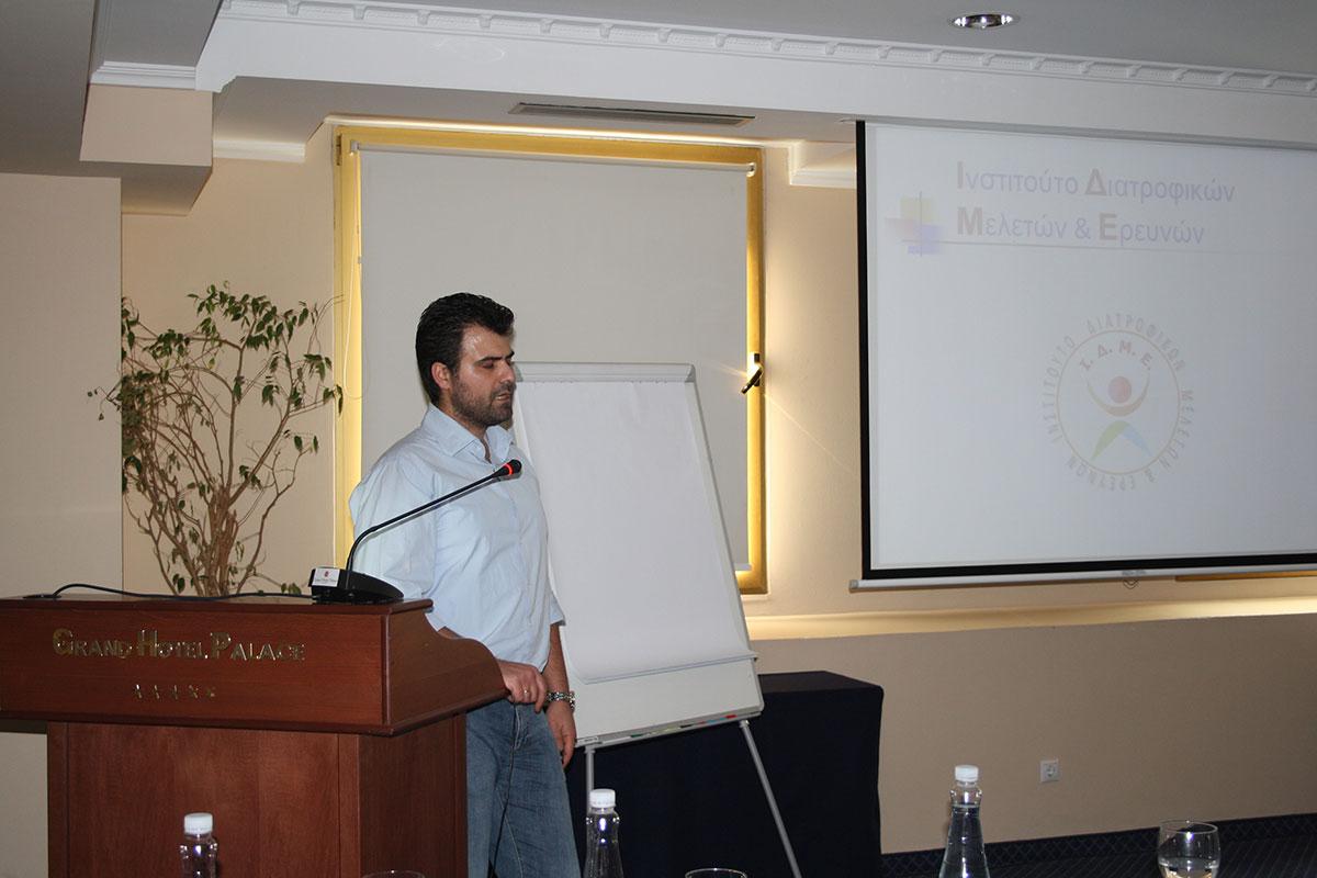 sunedrio-idme-3-diaitologos-diatrofologos-ioannis-soupios