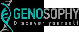 Genosophy logo